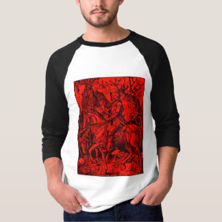 Death & the Knight T-Shirt