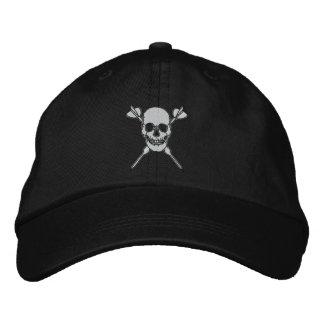Death Throw Basic Hat Baseball Cap