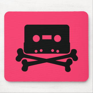Death to All Cassette Tapes! Mouse pad