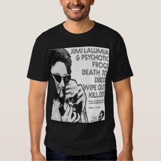 Death to Disco 2 T-Shirt