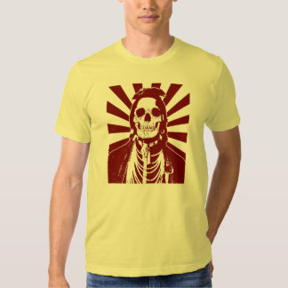 Death To Squanto T-Shirt