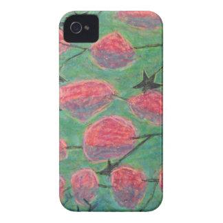 Death Tree iPhone 4 Case