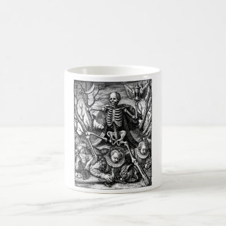 Death Triumphant mug