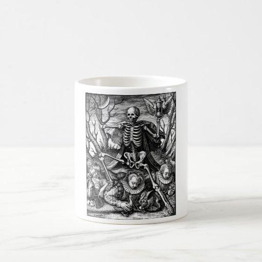 Death Triumphant mug