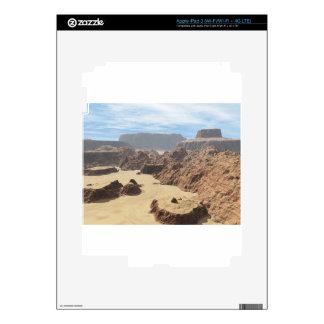 Death Valley 10 Pegatina Skin Para iPad 3