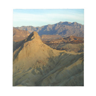 Death Valley 13 Notepad