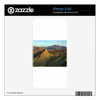 Death Valley 13 Skin For iPhone 4
