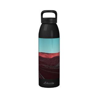 Death Valley Botella De Agua Reutilizable