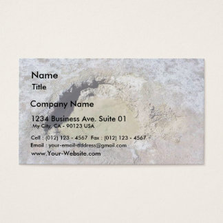 Death Valley Business Card