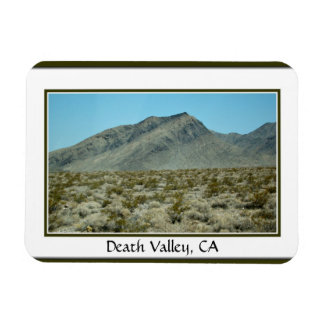 Death Valley, CA Flexible Magnet