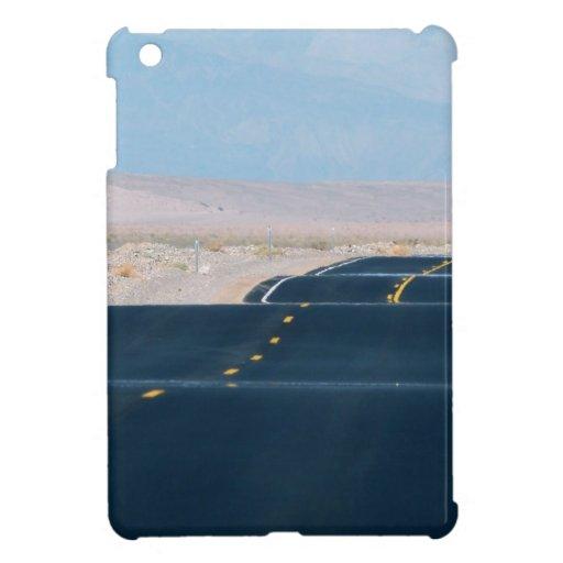 Death Valley, CA iPad Mini Cover