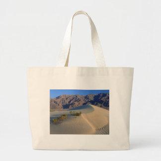 Death Valley California Bolsa De Mano