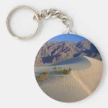Death Valley California Keychain