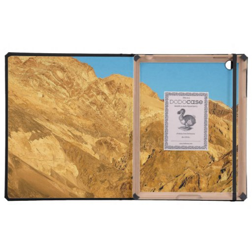 DEATH VALLEY COVERS FOR iPad