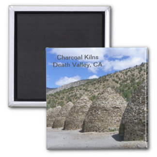 Death Valley/Charcoal Kilns Magnet! Magnet