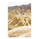 Death Valley Custom Stationery