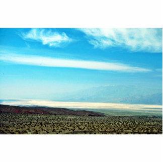 Death Valley del noreste Esculturas Fotograficas