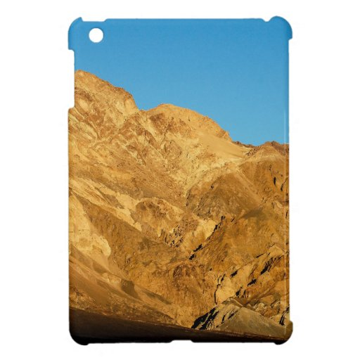 DEATH VALLEY iPad MINI COVER