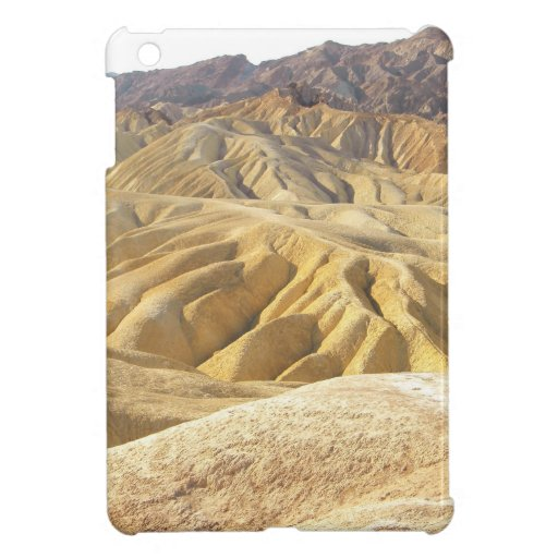 Death Valley Cover For The iPad Mini