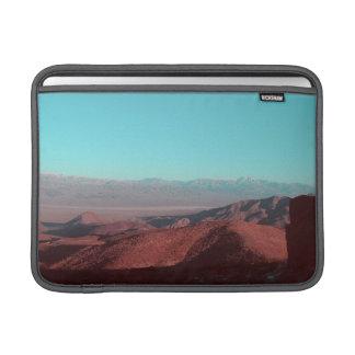 Death Valley MacBook Air Sleeves