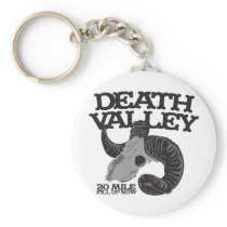 DEATH VALLEY KEYCHAIN