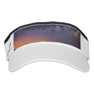 Death Valley milky way Sunset Visor
