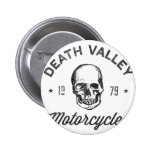 Death Valley Motorcycles Buttons