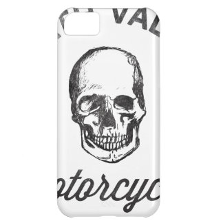 Death Valley Motorcycles iPhone 5C Case