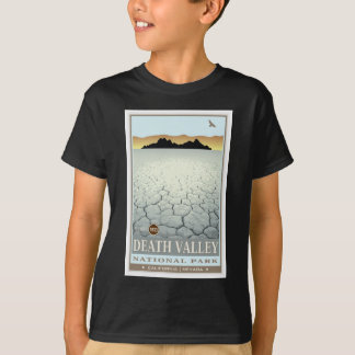 Death Valley National Park 3 T-Shirt