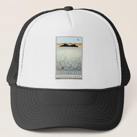 Death Valley National Park 3 Trucker Hat