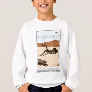 Death Valley National Park 4 Sweatshirt