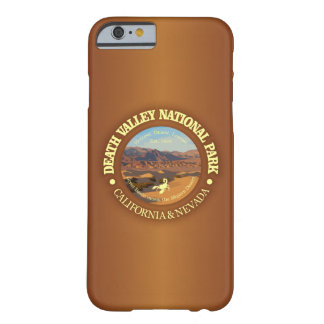 Death Valley National Park Barely There iPhone 6 Case