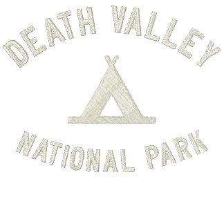 Death Valley National Park Hoodie