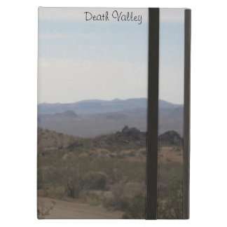 Death Valley National Park iPad Air Cover