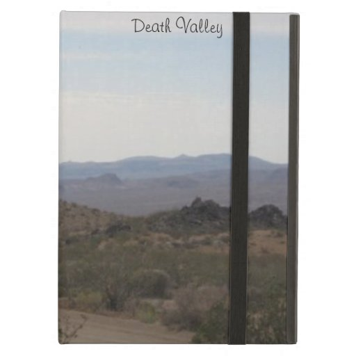Death Valley National Park Case For iPad Air