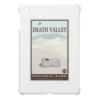 Death Valley National Park iPad Mini Covers