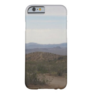Death Valley National Park iPhone 6 Case