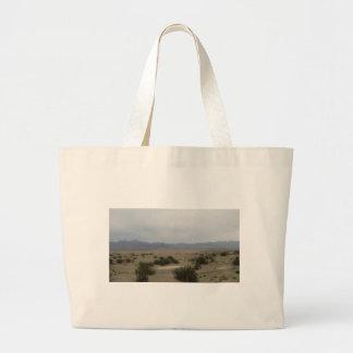 Death Valley National Park Keepsake Large Tote Bag