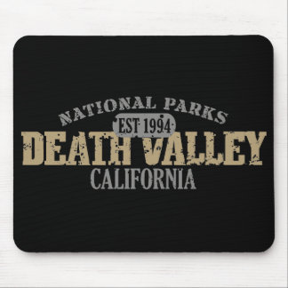 Death Valley National Park Mouse Pad