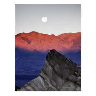 Death Valley National Park Postcard