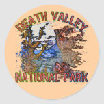Death Valley National Park Stickers