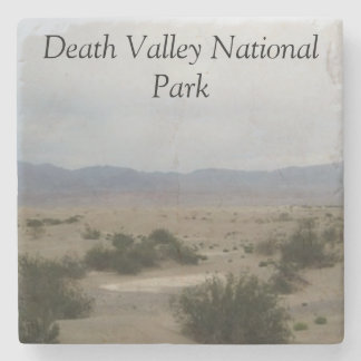 Death Valley National Park Stone Coaster