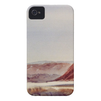 Death Valley - North End iPhone 4 Case-Mate Case