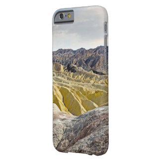 Death Valley Photograph Barely There iPhone 6 Case