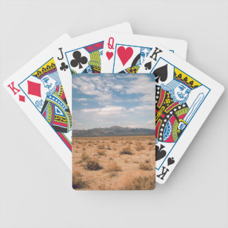 Death Valley Playing Cards
