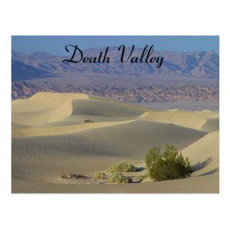Death Valley Postales