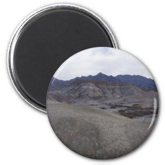 Death Valley scene 01 Magnet