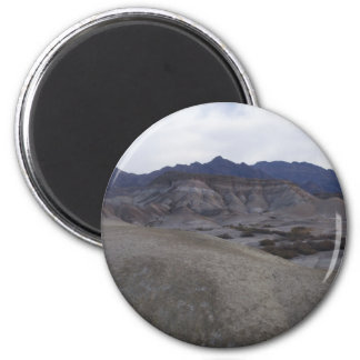 Death Valley scene 01 Fridge Magnets