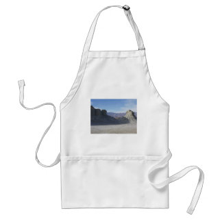 Death Valley Scene 02 Adult Apron