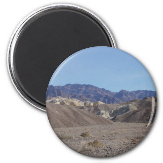 Death Valley Scene 03 Magnet